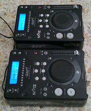 NOIZ Super Track 7 coppia CDJ