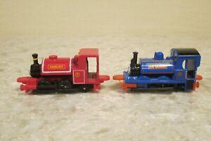 Ertl - Britt Allcroft - Thomas The Train - Sir Handel and Skarloey