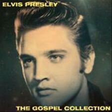 ELVIS PRESLEY The Gospel Collection CD BRAND NEW