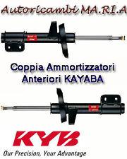 AMMORTIZZATORI FIAT PANDA  1100 Trekking 4x4 10/1991 - 07/2004  631600 KAYABA