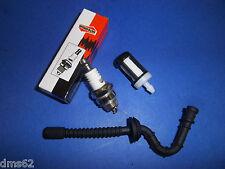 STIHL SPARK PLUG  FILTER & FUEL  LINE MS250 MS230 MS210 MS210C 14836 BTT WINDSOR