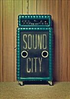 SOUND CITY A Film By Dave Grohl DVD BRAND NEW