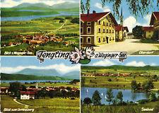 Tengling am Waginger See, Taching, Waging am See, Rupertiwinkel, Petting