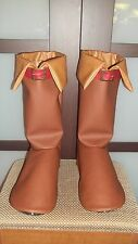 Ocarina of Time Boots for your Link Costume Deluxe High Quality SHOE COVERS