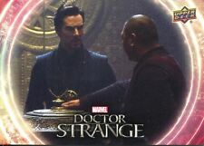 Doctor Strange 2016 Base Card [Ltd. /150] #42