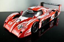 1:18 AUTOART - 1998 TOYOTA GT1 LeMans - VENTURE SAFENET - NEUF !!! RARE !!!!!!!!