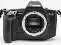 Canon EOS 620 EOS620 EOS-620 Body Gehäuse Spiegelreflexkamera SLR Kamera
