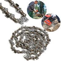 2x 16'' 57 Links 3/8 0.05'' Chainsaw Chain For McCULLOCH HUSQVARNA STIHL Bar AU