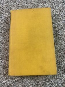 On Safari the Story of My Life by Armand Denis (1963, Hardcover Book) BL10