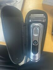 Braun Series 9 9290CC  Men's Electric Shaver with Charger and Travel Case