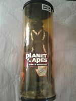 PLANET OF THE APES 12 INCH GORILLA SERGEANT HASBRO