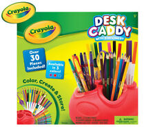 Crayola Caddy With Stationery - Series 3