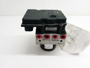 2011-2012 Ford F150 Anti Lock Brake Pump Abs Module Assembly 4X4