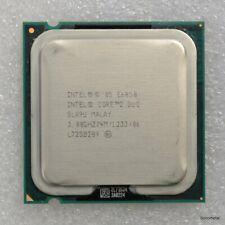 Intel Core 2 Duo E6850 3.00 Ghz procesador CPU de doble núcleo Socket LGA 775 vendedor de Reino Unido
