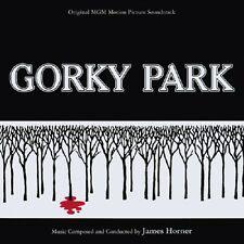 Gorky Park - Complete Score - Limited 1000 - OOP - James Horner