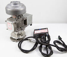 Impco CA125M-2 Lpg Propane Gas Mixer With Electric Throttle Body Actuator ETC