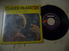 "CLAUDE FRANCOIS"" ELOISE-disco 45 giri EP(4 brani)FLECHE Fr 1967"""