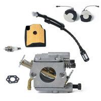 Carburetor Fuel Line Kit Replaces For Stihl MS200 MS200T Chainsaw ZAMA C1Q-S126B