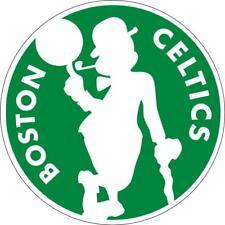 12 Stickers BOSTON CELTICS BASKETBALL NBA Vinyl HQ Window WALL LAPTOP DECAL car