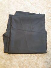 Event Tablecloth Black