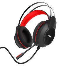 Auricular Gaming Ozone EKHO H30 Cascos con Microfono Pc Ordenador Juegos