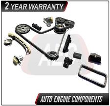 Timing Chain Kit Fits Suzuki Grand Vitara XL-7 2.5L 2.7L H25A H27A