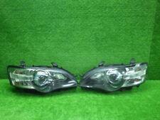 """JDM 2004 Subaru Legacy BPE BP5 BL5 BP BL STI HID Headlights Lights Lamps OEM """