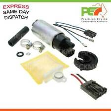 New DENSO Electronic Fuel Pump + Connector Set For Mitsubishi Pajero iO QA 1.6L