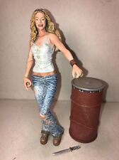 Neca BABY Series 1 THE DEVIL'S REJECTS 2005 7in. #5043