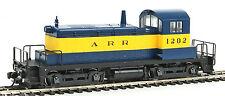 Spur H0 - Diesellok EMD SW1 Alaska Railroad -- 9224 NEU