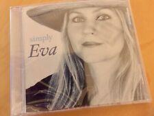 Eva Cassidy - Simply Eva (2011)