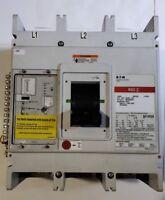 Eaton RGC-C RT320036 1600AMP Breaker with RG310+ Trip Unit Cat#:224-38096-001