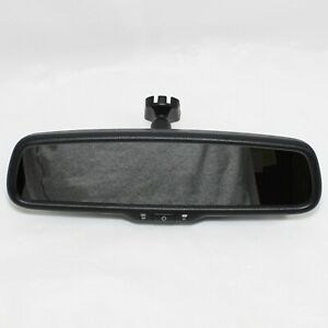 2007-12 Jeep Liberty Compass Patriot RAM 2011-12 Rear View Mirror Auto Dimming