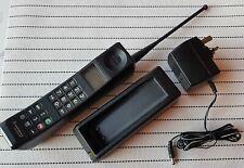 MOTOROLA 3200 mobile vintage rare phone WORKING