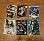 Lot+Of+6+Autographed+Wrestling+Cards