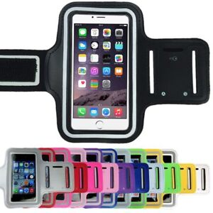 Sports Gym Running Exercise Armband New Arm Band Case for Apple iPhone 7 6 8 X s