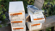 Lot Of Packs The Wiremold Co. Electrical Supply