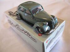 Robeddie Brooklin Models RE36 1939-45  Volvo PV56  Highland Green 1/43 with Box