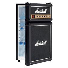 Marshall 92L Bar Fridge Beverage/Drink Cooler w/Black Speaker Guitar Amp Design