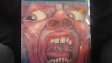 King Crimson In the Court of the Crimson King  MFSL 1-075 Factory Sealed