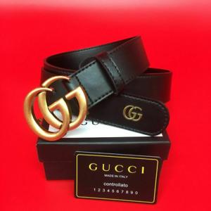 Brand New GUCCI GG belt GG belt size 110cm