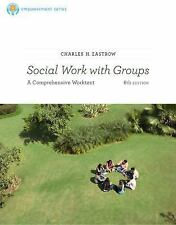 SW 393R 26- Theories and Methods of Group Intervention: Social Work with...