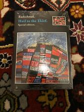 Hail to the Thief [Limited Edition] [PA] [Limited] by Radiohead (CD,...