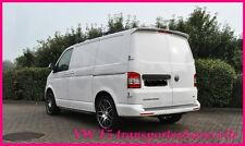 VW T5 TRANSPORTER/CARAVELLE REAR/ROOF SPOILER (2003-2015)