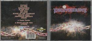 Deliverance - Deliverance CD 2008 RETROACTIVE + BONUS TRACK