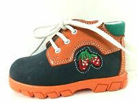 SCARPE SNEAKERS BIMBO BAMBINO WALK SAFARI KIDS ORIGINALE 53051 PELLE AI NEW