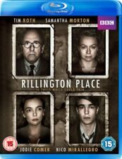 Rillington Place Blu-Ray [Region Free] BBC Crime Drama Complete Mini Series