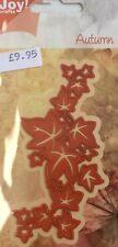 Joy Crafts Autumn Die - 6002/0456