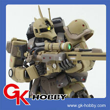 R1716 [Unpainted Resin] 1:100 MS-05L Zaku I Sniper Type MG Conversion シャア ガンダム
