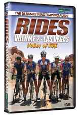 *NEW* RIDES VOL 2-LAS VEGAS SPINNING DVD